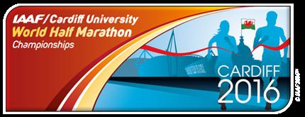 IAAF World Half Marathon Championships 2016 (IAAF)