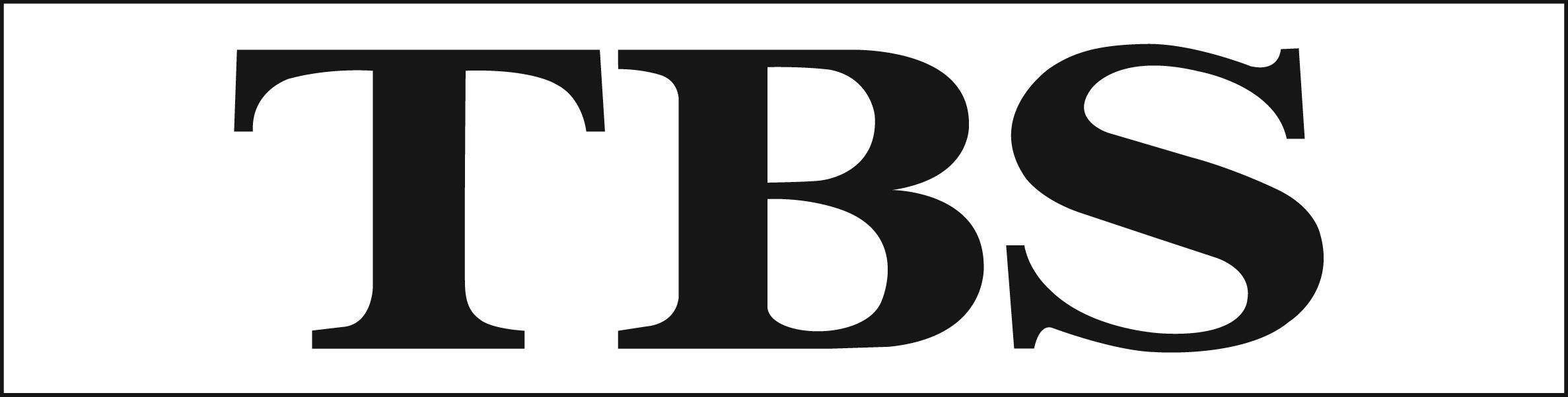 TBS - new logo ()