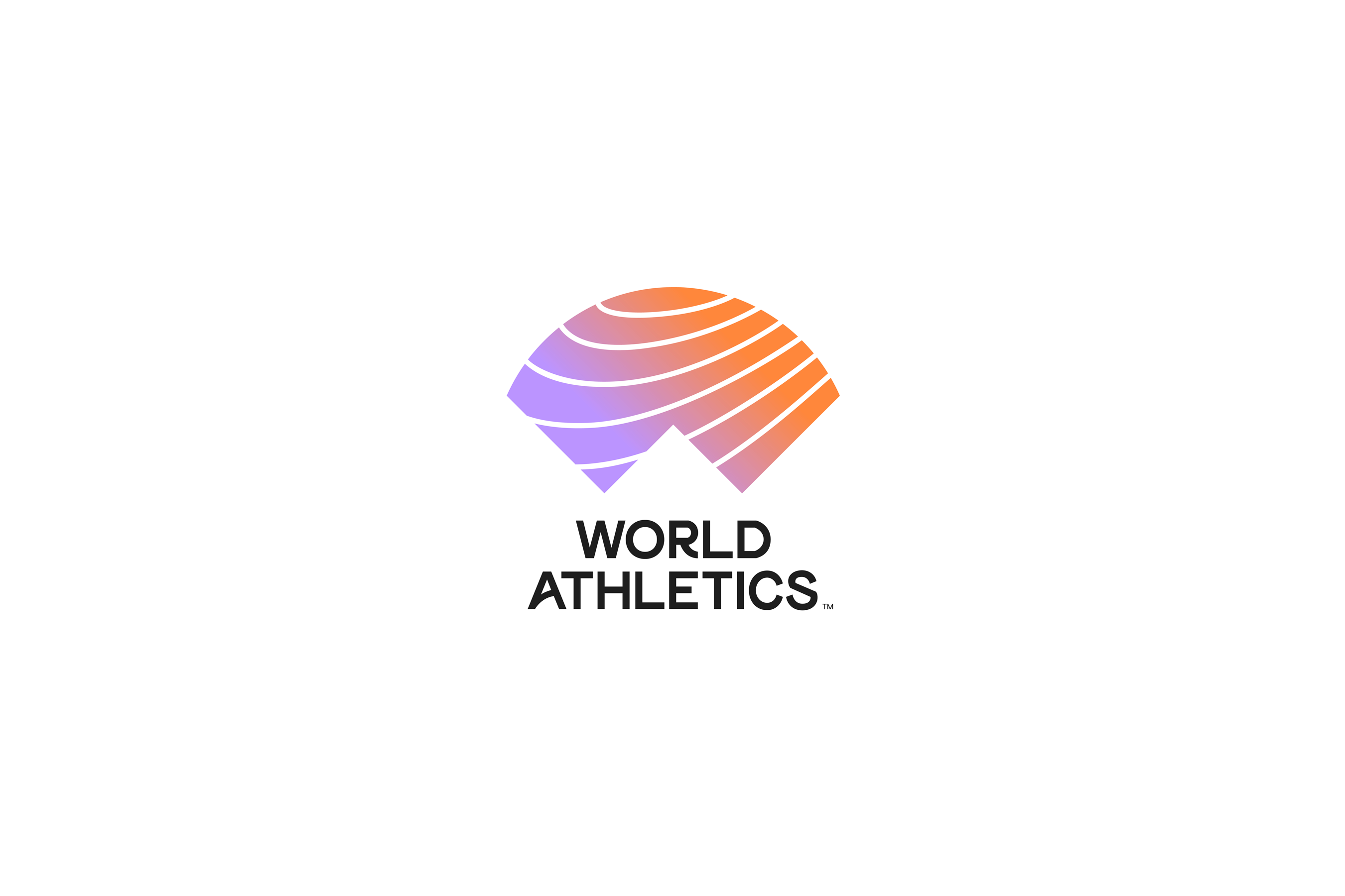 World Athletics logo (World Athletics)
