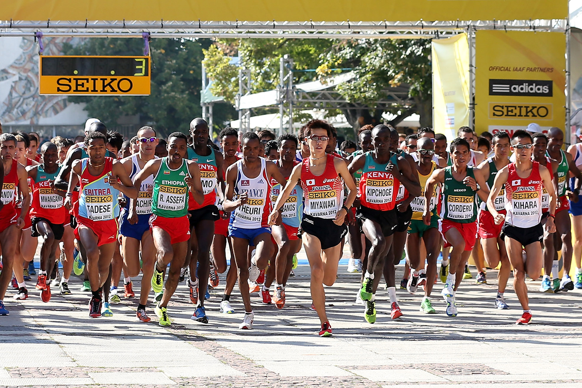 Chi Marathon Pdf