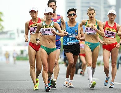 World Race Walking Team Champs pic for home page (Getty Images)