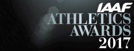 IAAF Athletics Awards 2017