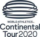 Continental Tour Logo - Small Transparent ()