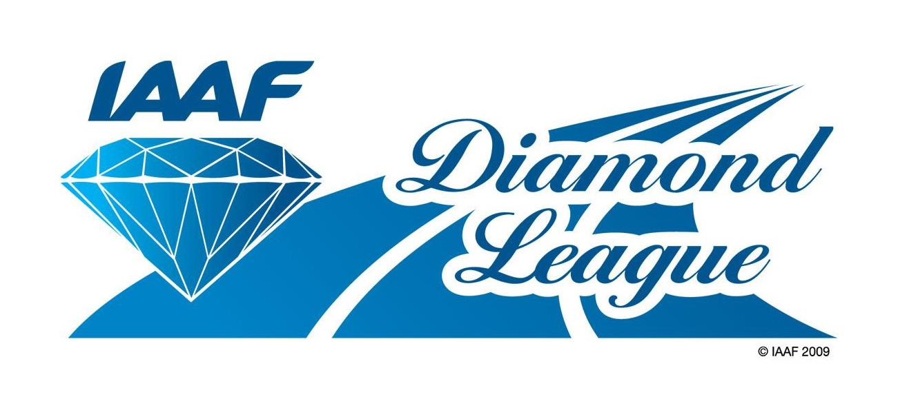 diamond league iaaf