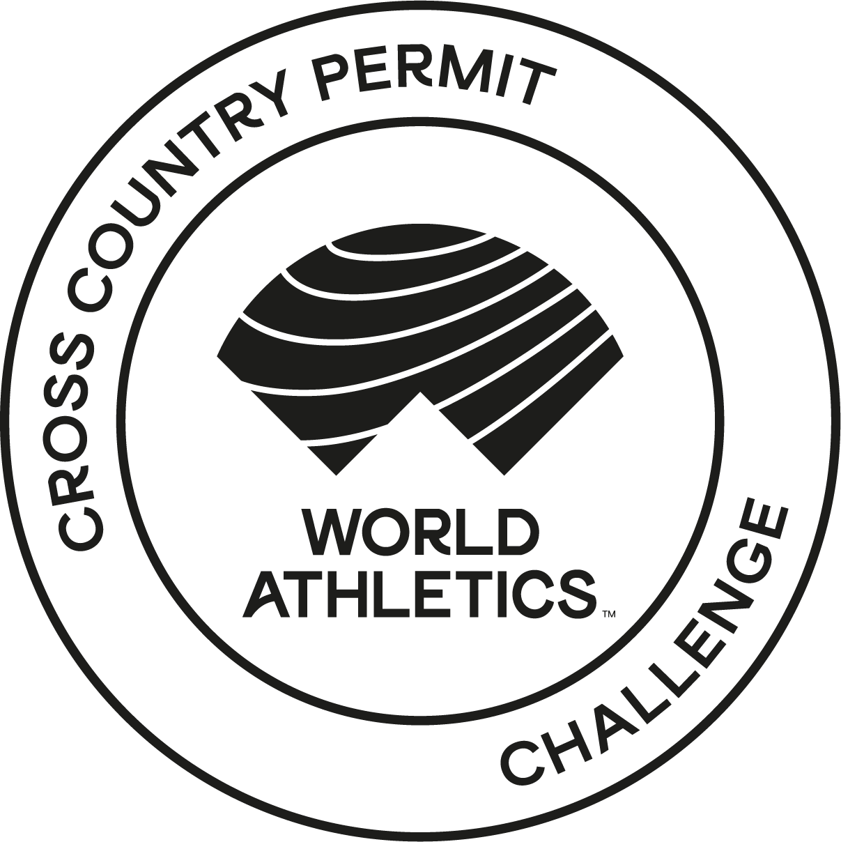 Cross Country Permit logo ()