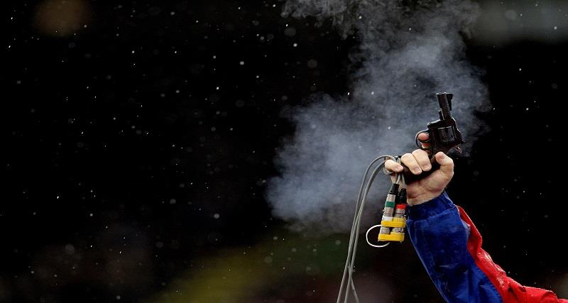 photo for Technical Officials Education page (Getty Images)