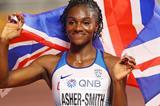 Dina ASHER-SMITH ()