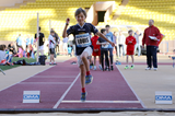 World Athletics Day activities in Monaco (IAAF)