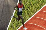 Geoffrey Kamworor ()