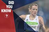 Eilidh Doyle Did You Know ()