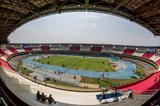 Inside Kasarani Stadium in Nairobi (Getty Images)
