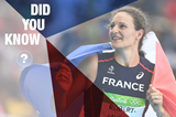 Did You Know Melina Robert-Michon ()