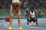 Christine Ohuruogu at the Rio Olympics (Getty Images)