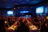 The 2013 World Athletics Gala (Philippe Fitte)