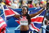 Tiffany Porter British hurdler ()