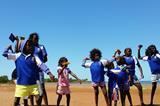 IAAF Nestlé Healthy Active Kids Athletics in Australia (Athletics Australia)