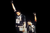 Tommie Smith and John Carlos (The Stand)