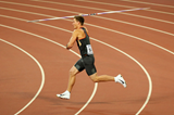 Thomas Rohler competes at the IAAF World Championships in Beijing (Getty Images)