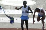 Paul Tergat New York City Marathon ()