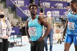 Dorian Keletela at the European Indoor Championships (JP Durand)