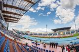 The opening ceremony for the IAAF World U20 Championships (Getty Images)