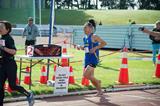 Wayne Botha - barefoot runner ()