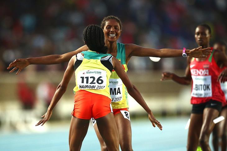 Ethiopians ()