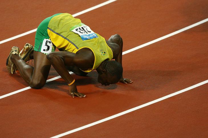 Bolt Beijing Track ()