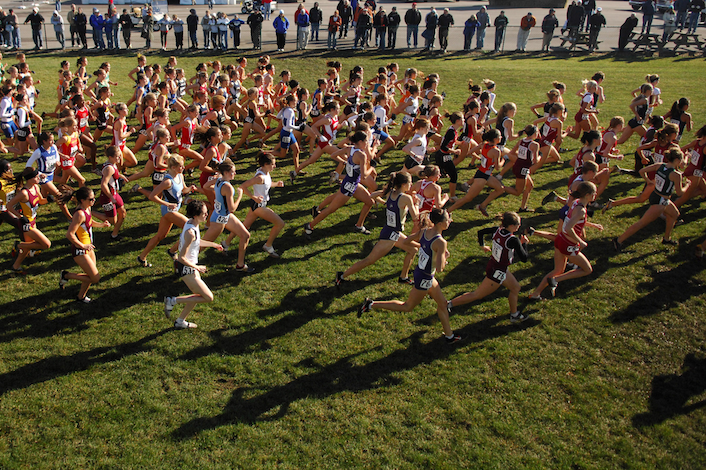 NCAA Cross Country ()