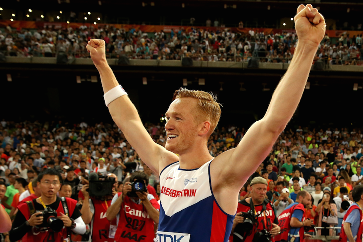 Greg Rutherford ()