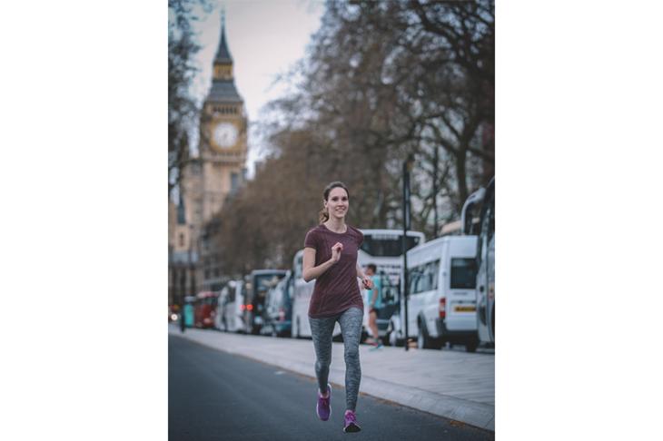 Why I Run London ()