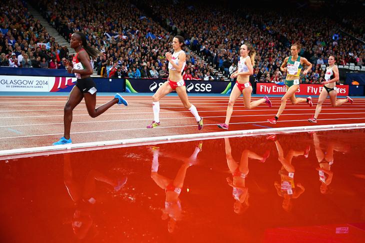 Jo Pavey Commonwealth Games ()