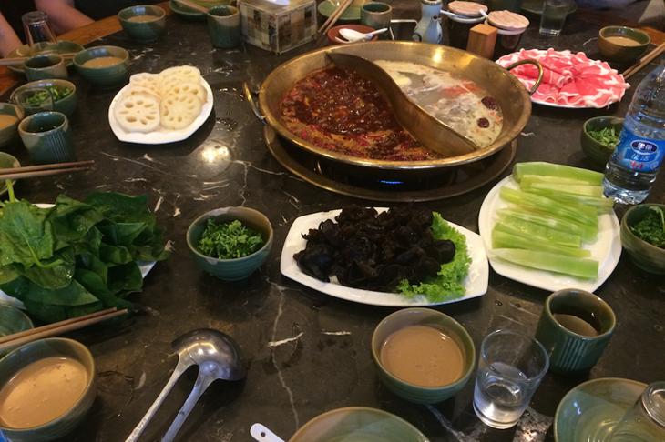 Beijing Food ()