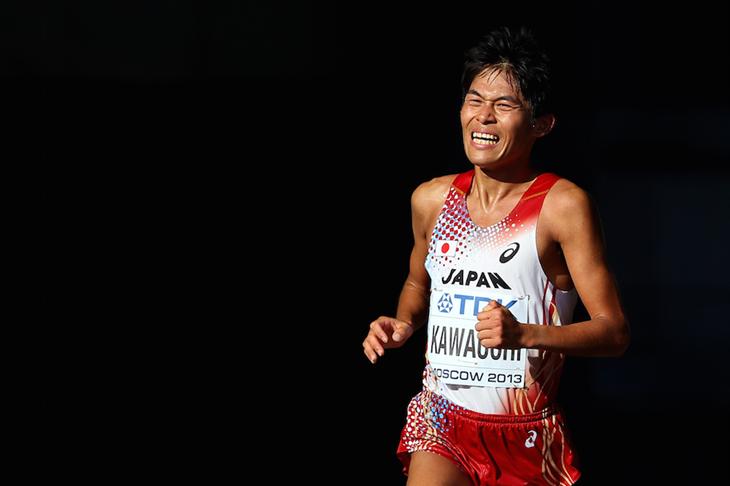Yuki Kawauchi ()