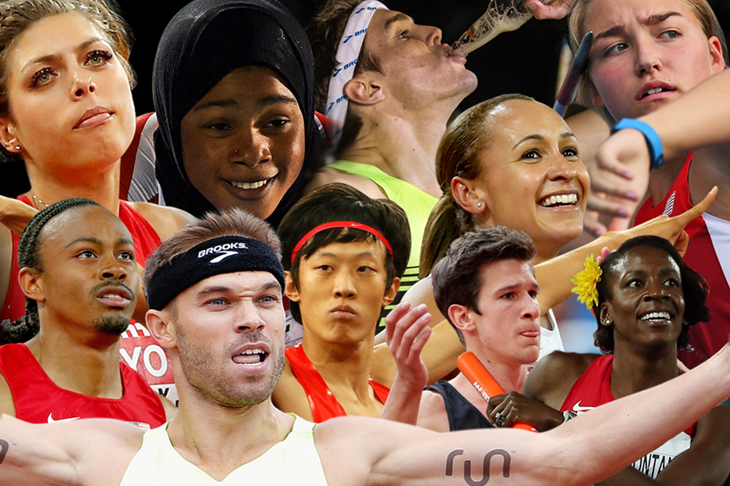 SPIKES Personalities of the Year ()