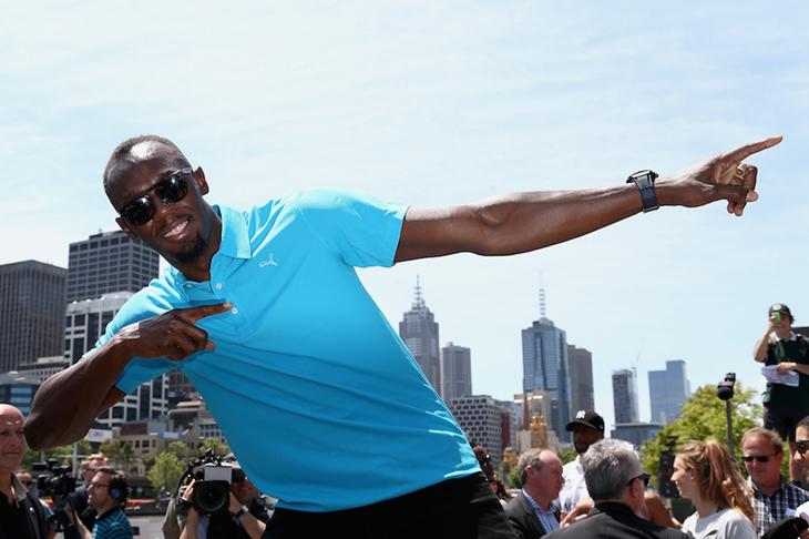 Bolt Nitro Athletics ()
