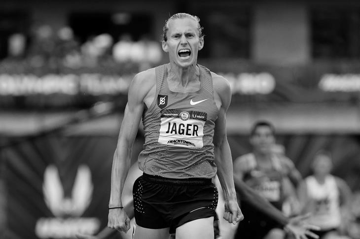 Evan Jager ()