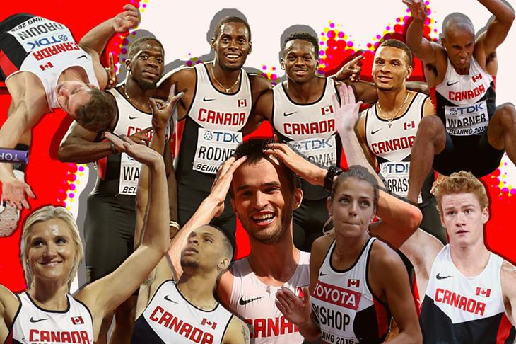 Team Canada ()