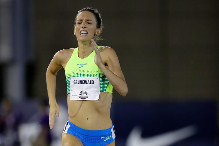 Gabriele Grunewald (Getty)