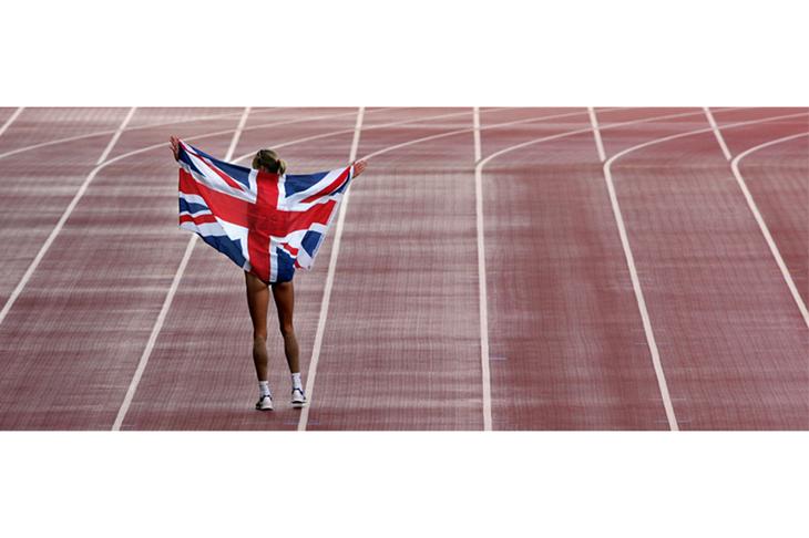 Paula Radcliffe Getty Best ()