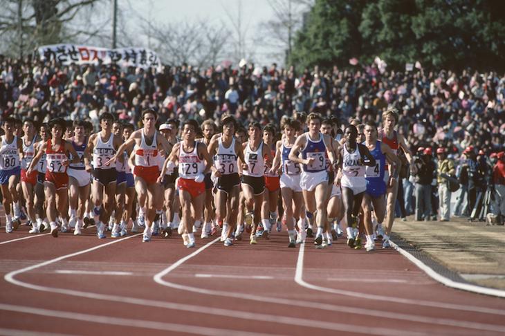 Fukuoka Marathon 1983 ()