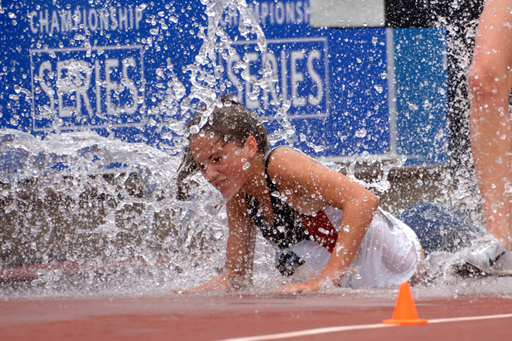 Making a splash ()