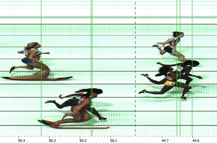 2007 400m World Championship Final ()