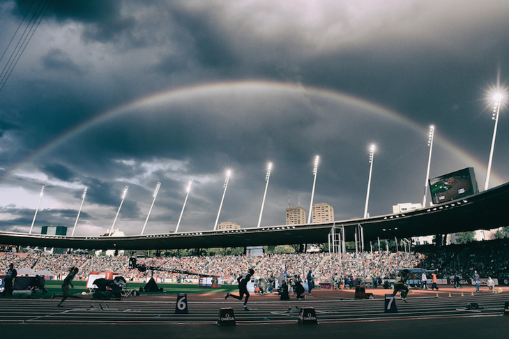 Rainbow ()