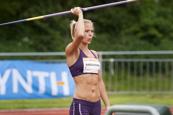 Nadine Broersen ()