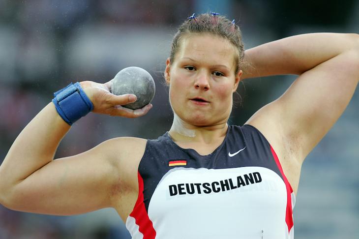 Christina Schwanitz ()