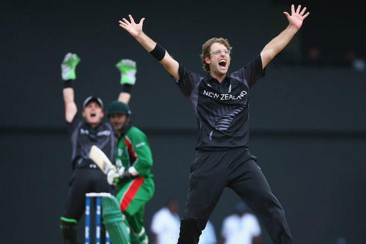 NZ Cricket ()