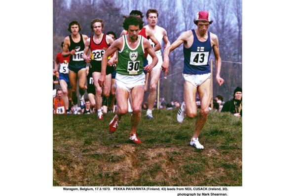 1973 WXC SPIKES ()