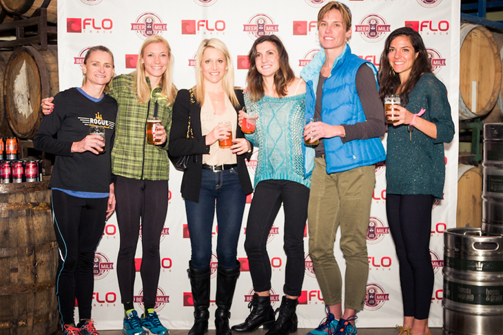 Beer Mile Press ()