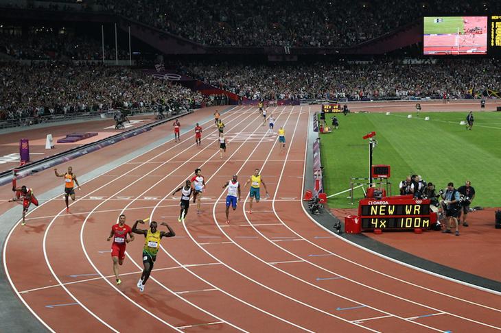 Bolt Relay ()